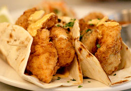 Fish Taco Recipe on Fish Taco Recipe