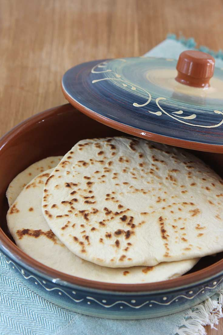 how to make tortillas hilah cooking