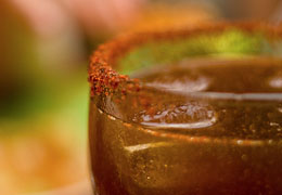 how to make a michelada