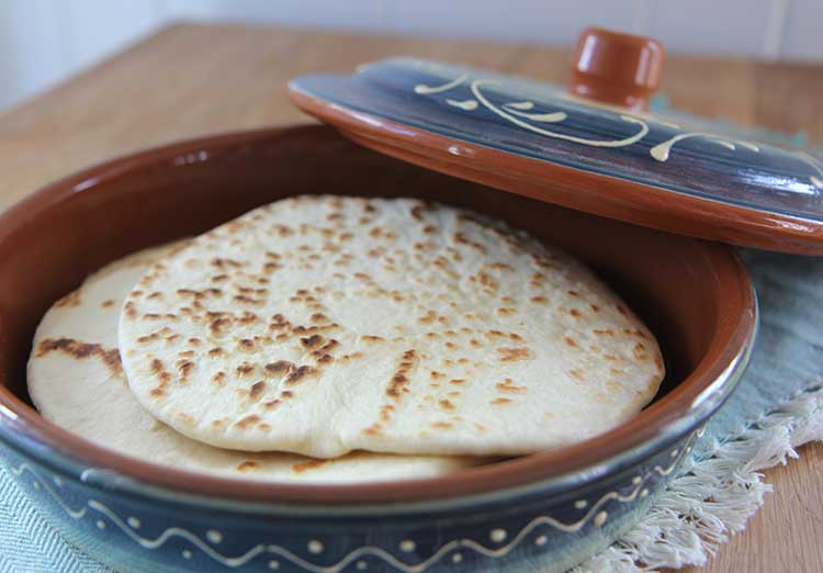 How to Make Tortillas – Printable Tortilla Recipe