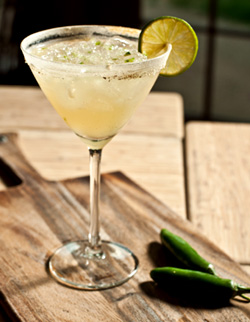 mexican martini recipe