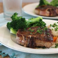 How To Make Pork Chops