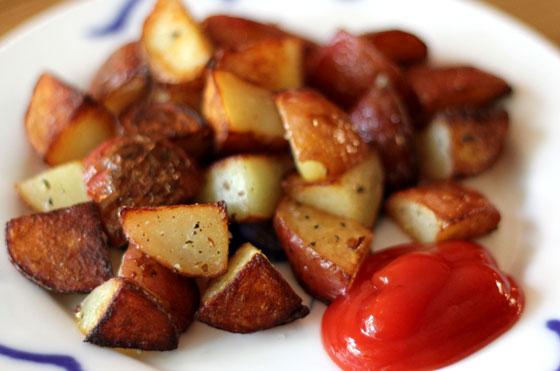 how to make Home Fries Recipe