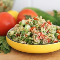 How To Make Tabouli