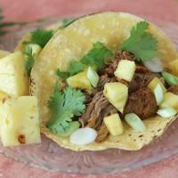 How To Make Tacos Al Pastor