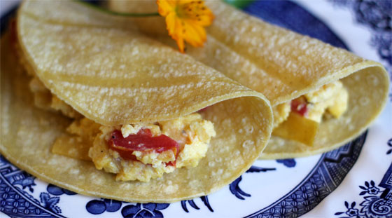 Migas Recipe - How To Make Migas at Home