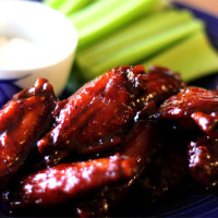 Buffalo Wings!