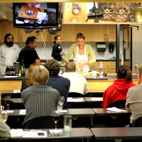 Cooking Class Report