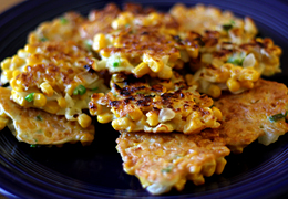 Thumbnail image for How To Make Corn Fritters