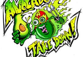 Avocado Takedown