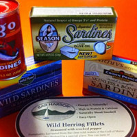 The Best Canned Sardines: An Inexhaustive Study