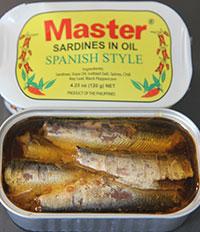 sardines-master