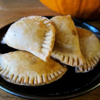Pumpkin Empanadas!