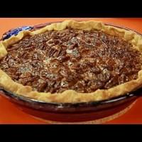Bourbon Pecan Pie R
