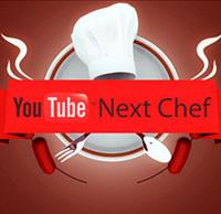 YouTube Next Chef