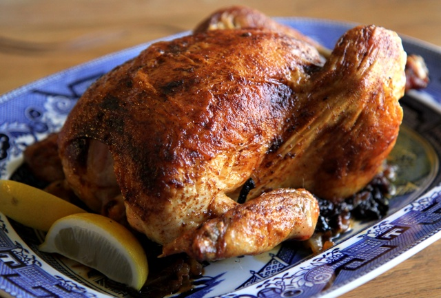 How to Roast a Chicken … Or better yet, WHY to roast a chicken