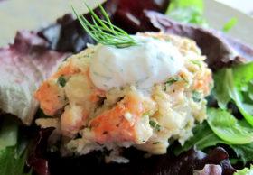 gefilte fish recipe