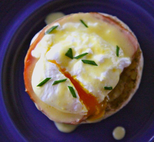 eggs benedict vegetable eggs benedict recipe on food52 vegetarian eggs ...