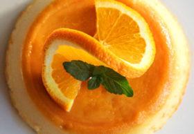 Flan Recipe (Creme Caramel)