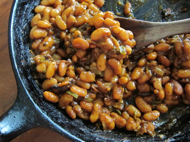 ranch-style beans recipe