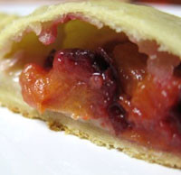 Summer Fruit Recipes: Plum Empanadas (and other things)