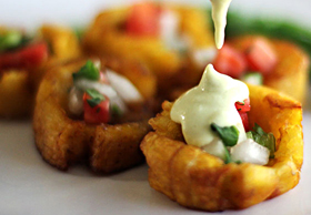 Fried Plantains