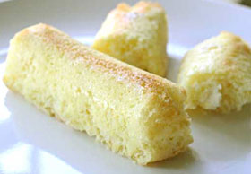 Homemade Twinkie Recipe