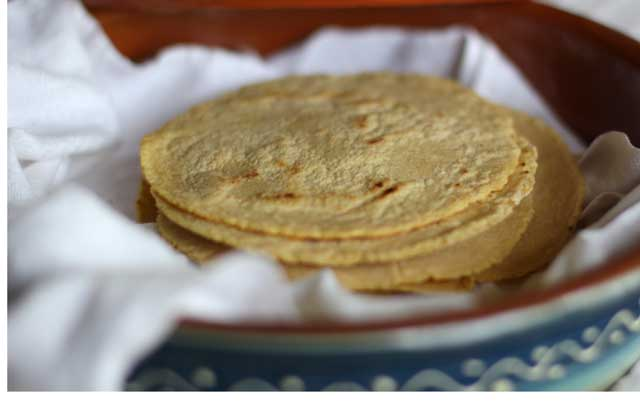 Corn Tortilla Recipe Hilah Cooking