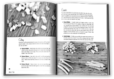 Learn To Cook Page Sample