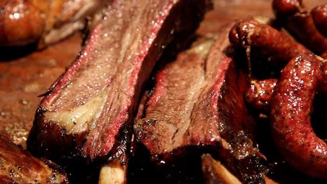 Black's BBQ Beef Ribs