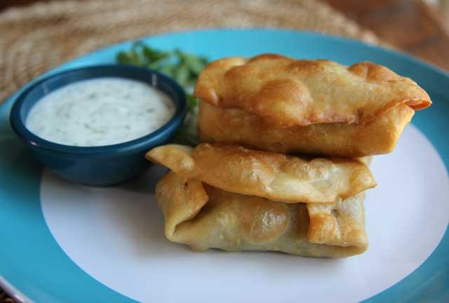 recipe: how to fold a chimichanga [8]