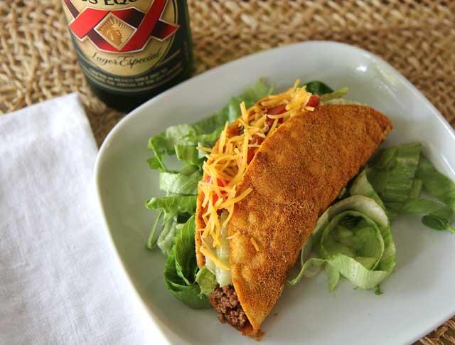 Doritos Locos Tacos Recipe