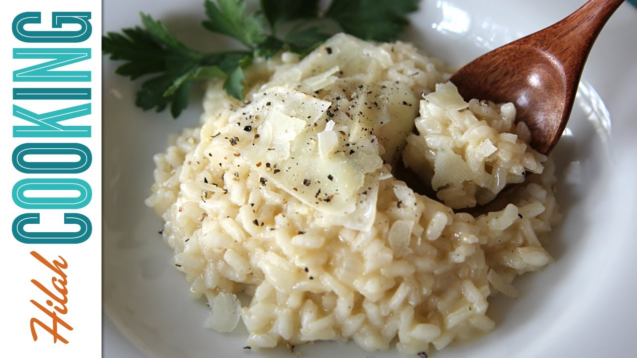 best traditional risotto basic risotto basic risotto how to make basic ...