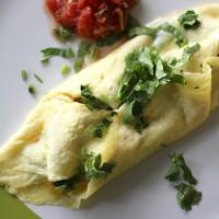 Texas Omelette Recipe