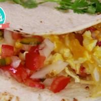 Migas – My Favorite Breakfast Taco