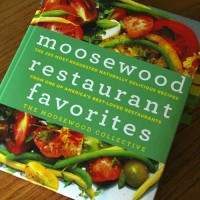 Cookbooks: Moosewood Restaurant Favorites Review