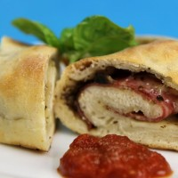 Pizza Roll Recipe