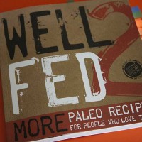 Cookbooks: Well Fed 2 Review and Giveaway!