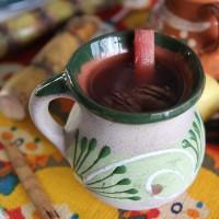 Ponche Navideño – Mexican Christmas Punch