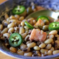 How To Cook Black-Eyed Peas