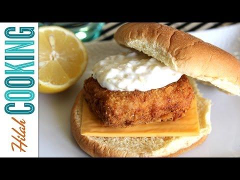 Filet o fish mcdonald 39 s copycat recipe for Filet o fish deal