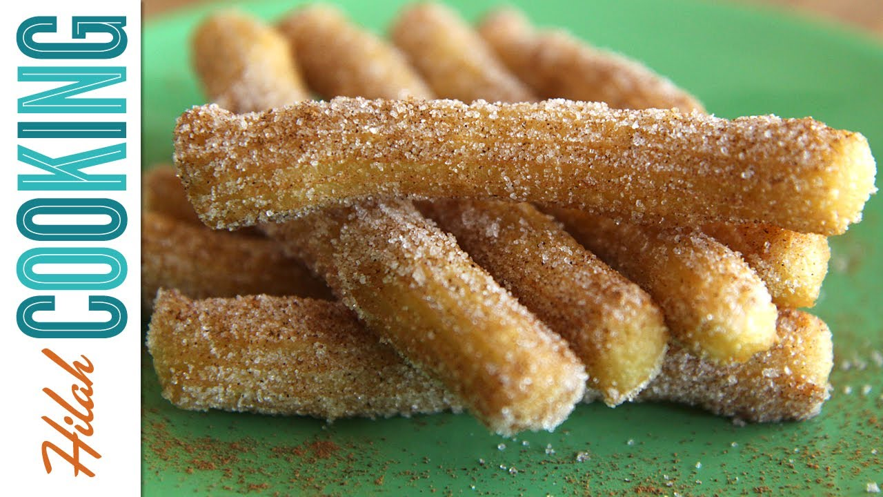picture Cinnamon Twists