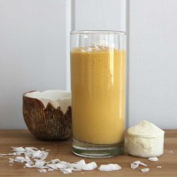coconut-mango-smoothie