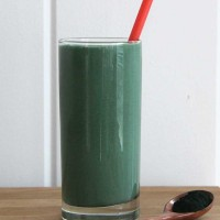 Super Spirulina Smoothie