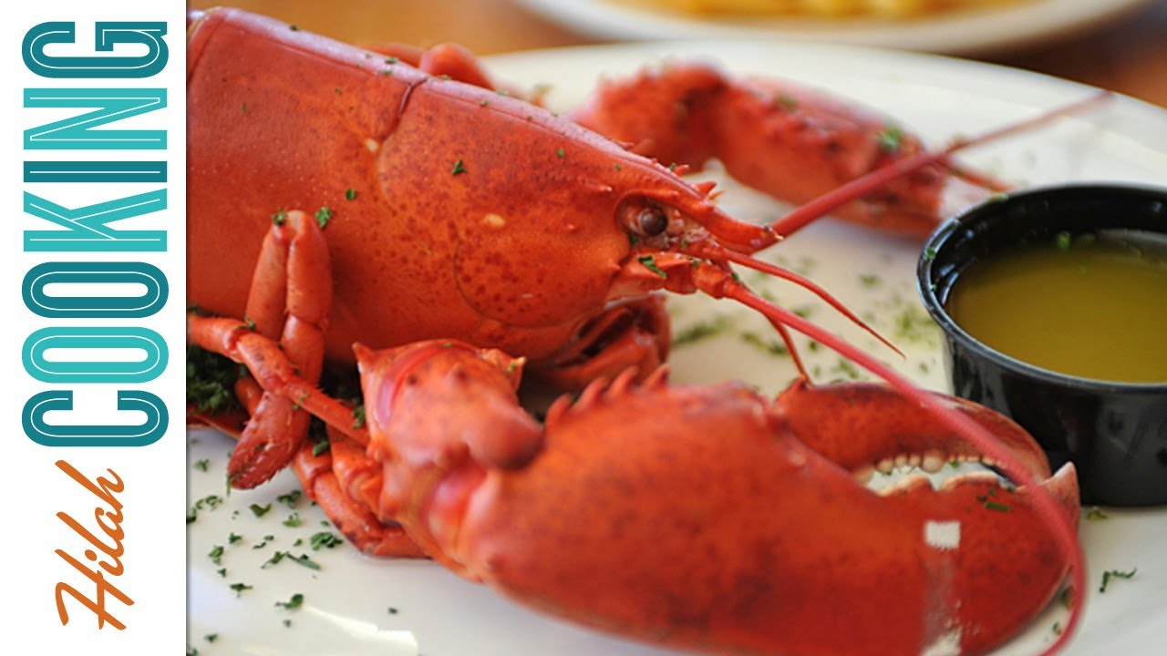 How to Steam Lobster How to Steam Lobster new foto