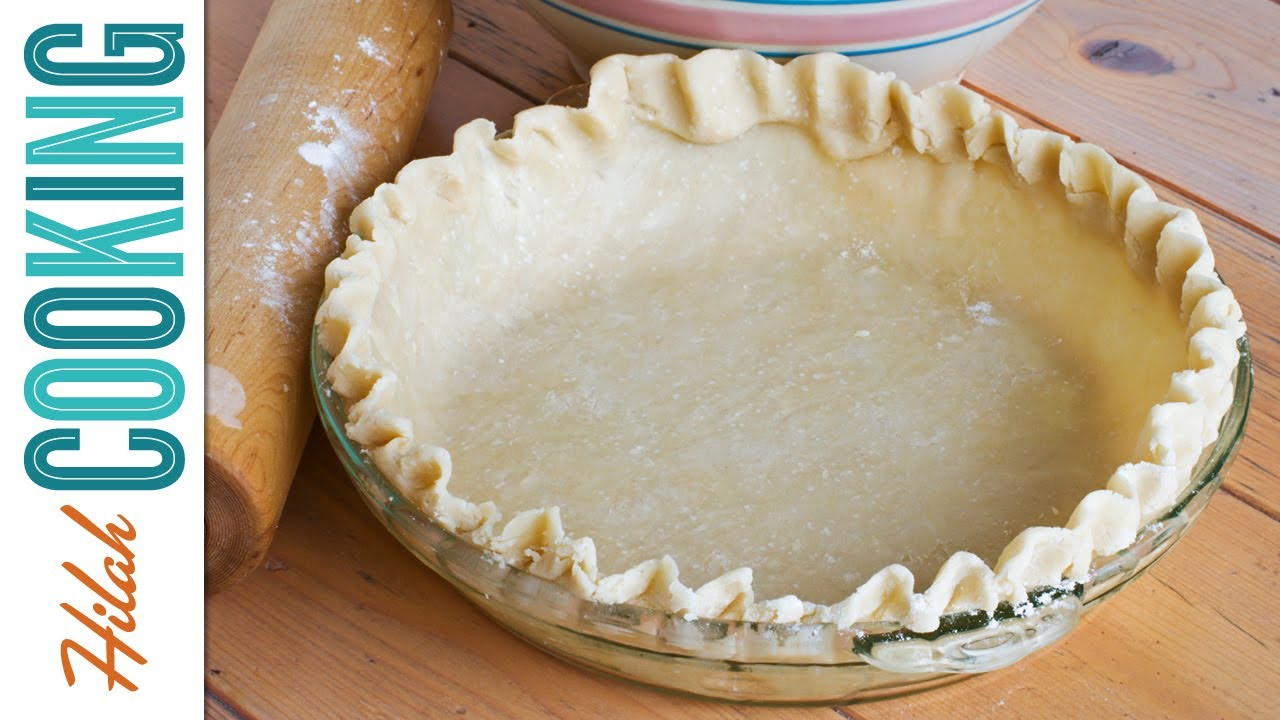 How to cook dough for pie with cabbage