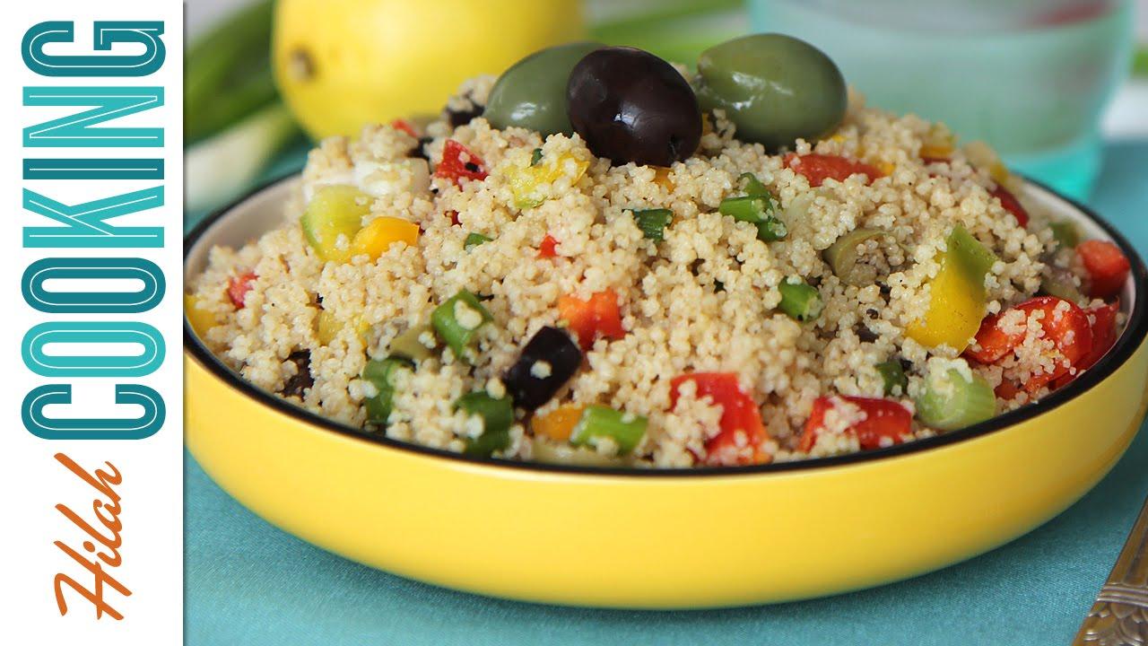 Coucous Salad Couscous salad recipe sisterspd