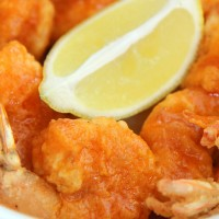 Buffalo Shrimp – Hooters Style