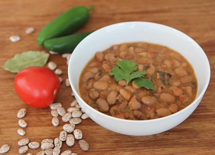 charro beans