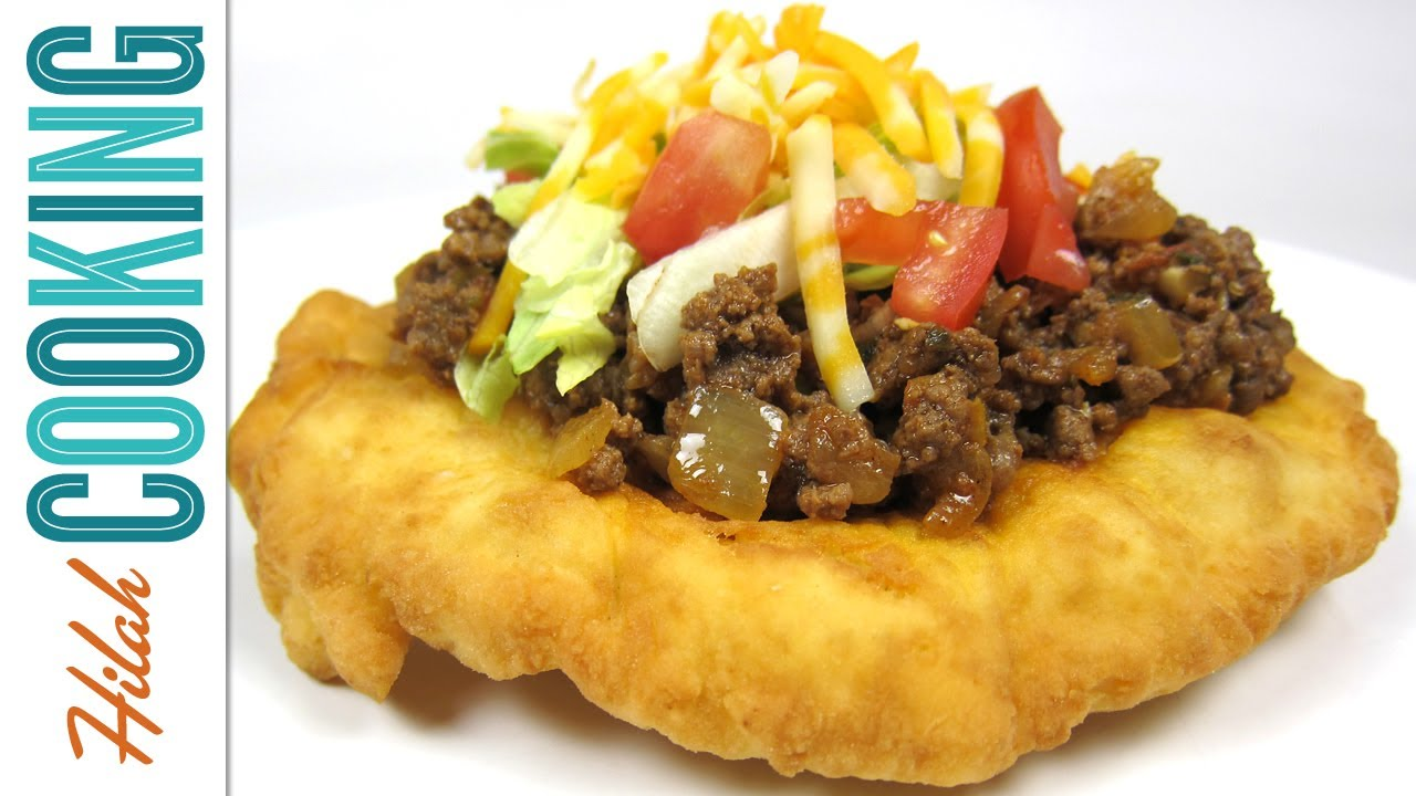Indian tacos hilah cooking forumfinder Image collections